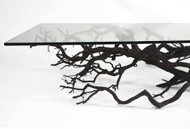 tree branch coffee table fs tree coffee table