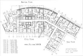 The Interlace Floor Plan Puteri Harbour Im Investors