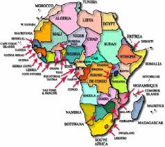 africa map study africa lures its diaspora for development projects