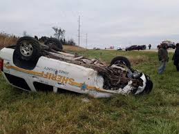update driver u0027s name corrected in crash involving pickup hitting