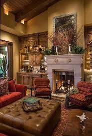 Best Interior Design Old WorldTraditionalTuscan Living - Tuscan style family room