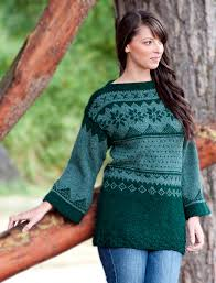 Free Northern Lights Sweater In Summer Project I Think Yes Creativity Is A I Cannot
