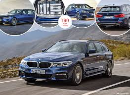 2018 bmw 5 series touring caricos com