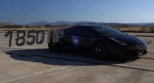 lamborghini fastest car in the move bugatti this badass lamborghini gallardo nera is the