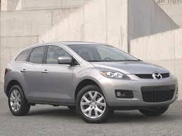 mazda small car price 2007 mazda cx 7 pricing ratings reviews kelley blue book
