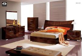 Modern Furniture San Jose by Made In Italy Wood High End Contemporary Furniture In Brown