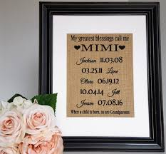 Meme Grandmother Gifts - mimi gift meme gifts mimi sign mimi meme gift from