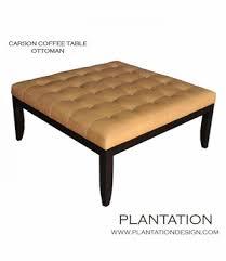 Carson Coffee Table Carson Coffee Table Plantation