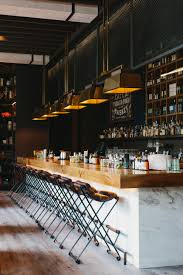 7 tips to turn your bar into a modern industrial interior design