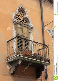 venetian windows stock photo image 46177598