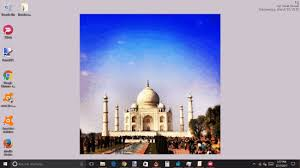instagram wallpaper how to show instagram photos as desktop wallpaper in windows