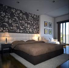 d coration mur chambre coucher 107 idées de déco murale et aménagement chambre à coucher deco
