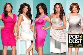 Housewives How Real Are The Housewives Rhonj Plastic Surgery Exegesis Popdust