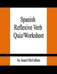 free ser estar and adjectives worksheets printable spanish