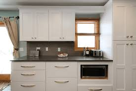 Kitchen Base Cabinets With Drawers 15 Ideas To Improve Your Kitchen Storage Thompson Remodeling