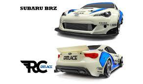 subaru brz racing hpi rs4 sport3 drift subaru brz rtr magazinul tau de modelism rc