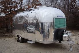 the airstream diary ap vintage trailer works
