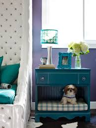 How To Decorate A Side Table by How To Make A Snuggle Pet Bed Diy Network Blog Made Remade Diy