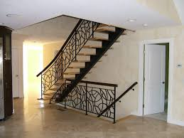 interior interior stair and railing system interior metal stair
