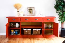 sideboards astounding narrow sideboards and buffets 8 foot buffet