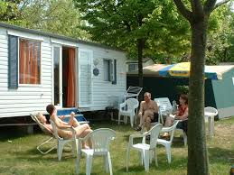 best sites for camping adventurous experience in tuscany