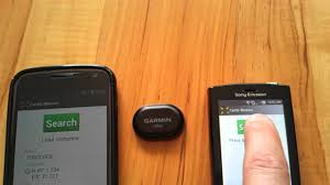 android beacon cache beacon android app