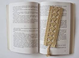 free printable halloween bookmarks 10 free crochet bookmark patterns