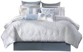 Amazon King Comforter Sets Amazon Com Harbor House Crystal Beach 4 Piece Comforter Set