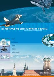 the aeropace industry in bavaria by great graphic design issuu