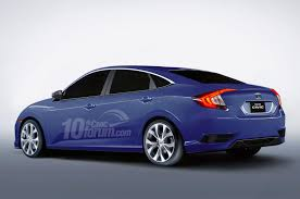 honda civic 2016 2016 honda civic ix hatchback u2013 pictures information and specs