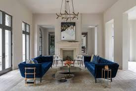 texan home features exquisite french normandy style interior french normandy chateau bankston may associates 01 1 kindesign