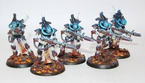 ulthwé eldar army showcase gravengames