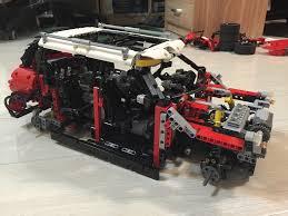lego mini cooper engine falconluan u0027s content page 3 eurobricks forums