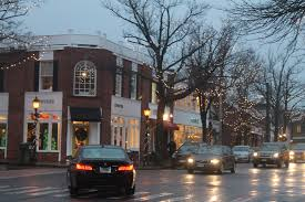 christmas in a new england town most lovely things