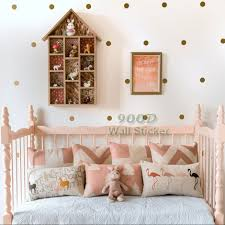 aliexpress com buy gold polka dots wall sticker wall decal aliexpress com buy gold polka dots wall sticker wall decal removable home decoration art wall decor free shipping from reliable sticker wall decal