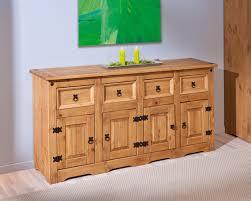 meuble cuisine en pin meuble cuisine pin massif cuisine idées de décoration de maison