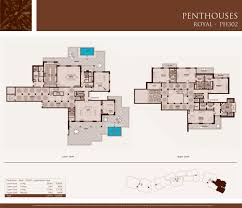 viceroy floor plans viceroy home floor plan surprising new on best balqis unit royal