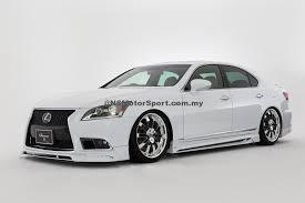 lexus malaysia johor bahru lexus is460 600 rowen bumper body kit original p1412036 ns