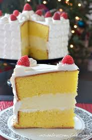 Lemon Cheesecake Decoration Lemon Cheesecake Cake