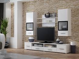 Tv Wall Units Furniture Wall Tv Stand Cabinet Samsung Tv Stand On Ebay Small