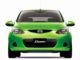 2008 mazda demio u2013 eye catching and dynamic auto review