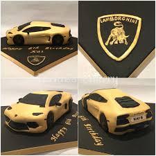 gold lamborghini veneno lamborghini cake 38 cakes cakesdecor