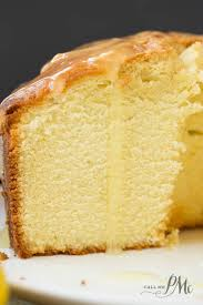 old fashioned vanilla pound cake recipe food for health recipes