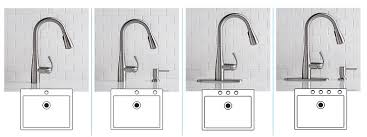 3 kitchen faucets moen essie single handle pull sprayer kitchen faucet with