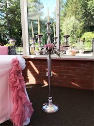 wedding backdrop hire northtonshire hire candelabras deans chair covers northtonshire