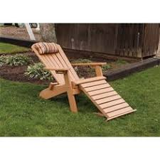 plastic adirondack chairs with ottoman a l furniture co folding reclining recycled plastic adirondack