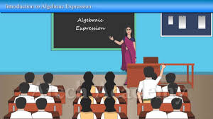 class 8th maths algebraic experssions u0026 identities viii animated