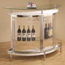 Acrylic Bar Table Coaster Bar Units And Bar Tables Contemporary Bar Unit With Clear