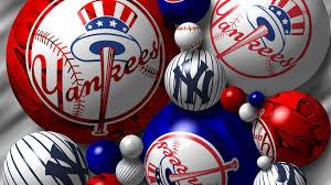 new york yankees logo hd wallpaper hd wallpaper pinterest ny