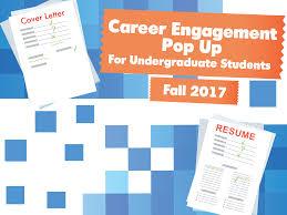 How To Prepare A Resume For A Job Fair by Ucla Career Center U003e Menus U003e Mainnavbar U003e For Students U003e Career